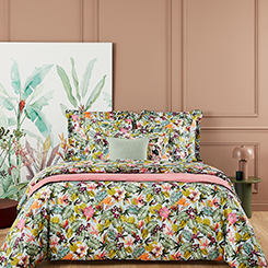 Luxury Bedding featuring the Utopia Bed Linen Collection